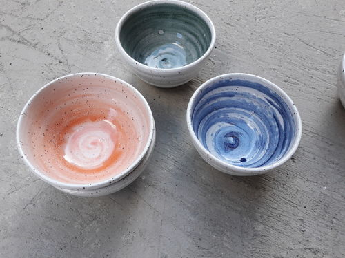 Glazing course 4.4.2020